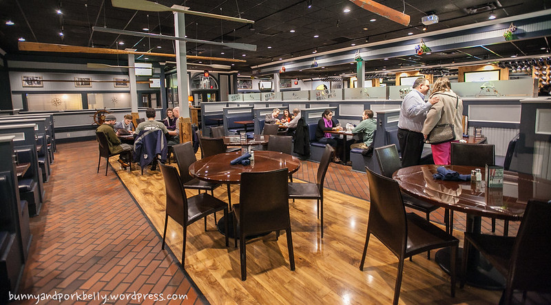 Sea Dog Brew Pub Woburn Ma Boston
