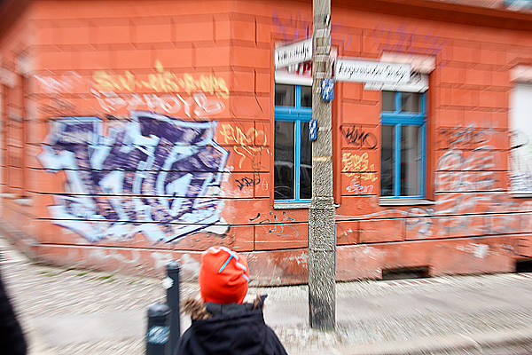 Berlin-orange
