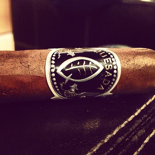 Lets start with a little Quesada Jalapa action @terencereilly82