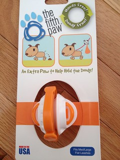 The Fifth Paw product review