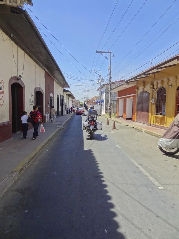 Leon Nicaragua 21