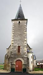 Bouges-le-Château (Indre)