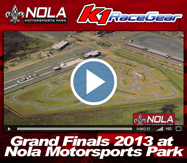 8510904578 7fdb8aa97a z K1 Race Gear sponsors Team USA in 2013 Grand Finals
