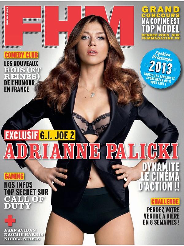 Adrianne Palicki (2013 03 «FHM» France) pg000