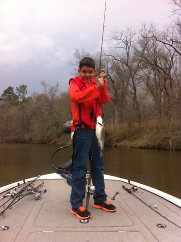Lake livingston trinity river report pic heavy for Lake livingston fishing report
