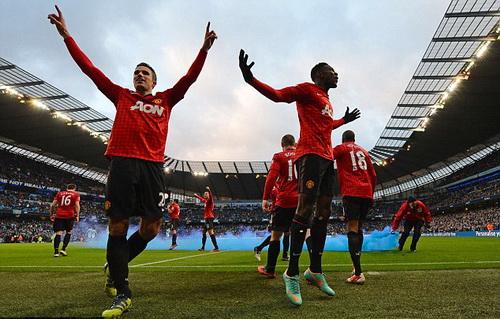 Манчестер Юнайтед утратил звание лидера по сокращению выбросов CO2