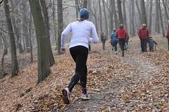 ŽENY: Vystavuje menstruace stopku běhání? Někdy spíš naopak