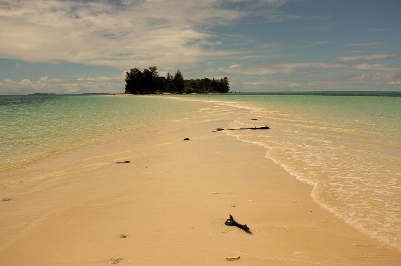 Galo-Galo Island