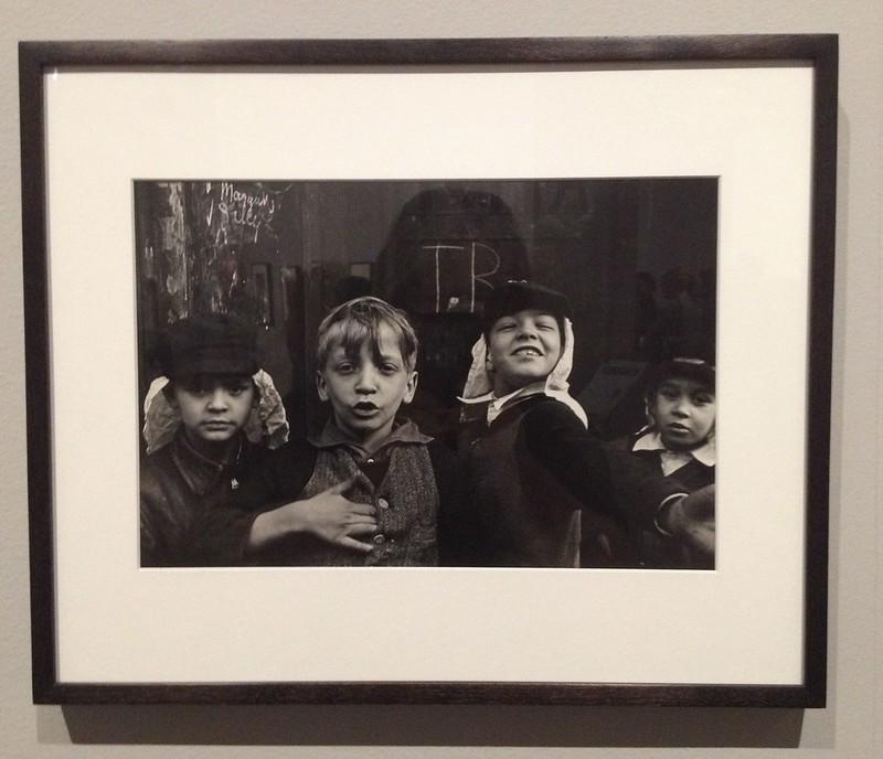 selfie c.1940
