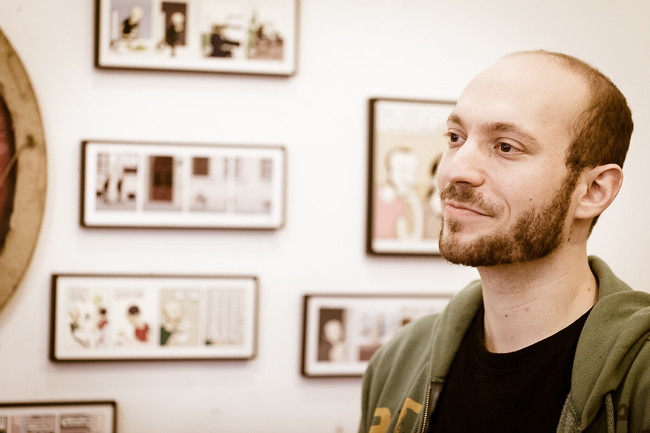 Josh Bauman 1