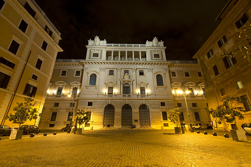 Gregorian Pontifical University