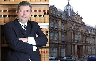 Lord Advocate & Crown Office