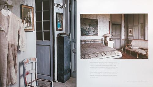"""Le Château in """"Le XVIIIe siècle retrouve"""""""
