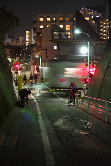 東急東横線 渋谷-代官山