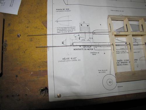 Monitor da casa aerobras , onde tudo teve inicio 8535663673_967f7a38d1