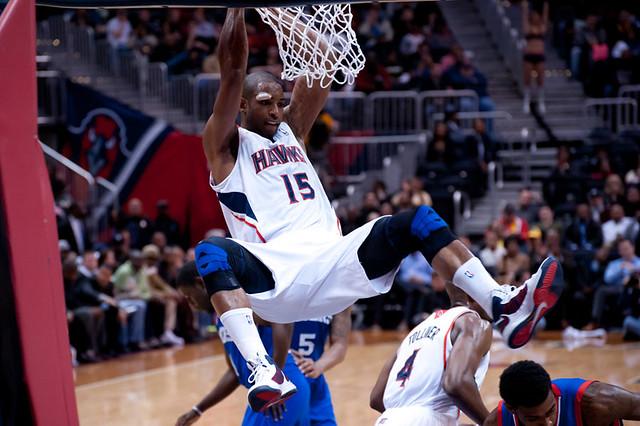 Al Horford | Atlanta Hawks