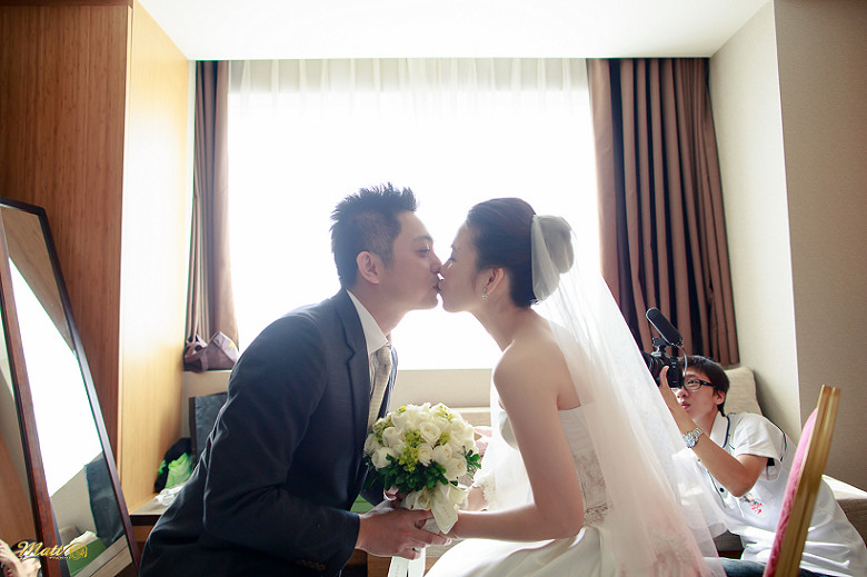 婚禮攝影,婚攝,晶英酒店,蘭城,新月,宜蘭家樂福,宜蘭婚攝,優質婚攝推薦,婚攝李澤,Matt,Double Love