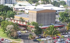 Cairns Civic Theatre