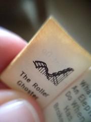 Tiny Thing #93b: Tiny Tales photo taken with DIY macro lens