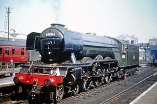 Gresley A3 60056 'Centenary'