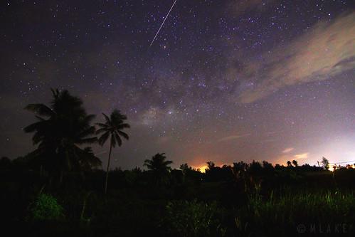 gamma-Normids (GNO) meteor by mohdalfishahrin.blogspot.com