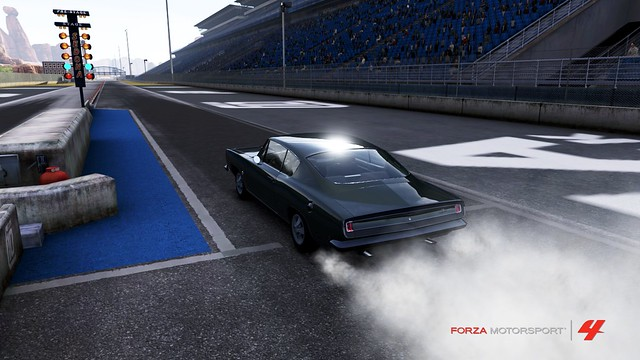 Factory Appearing Pure Stock Drag Racing (FAPSD) *Sunday Races 9