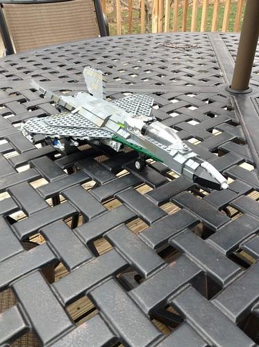 F-26B Heckling Heron IDF