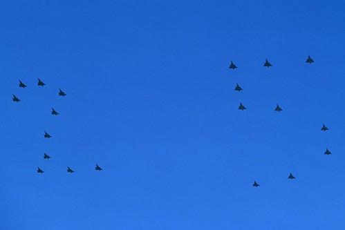 25 YEARS of Mirage3E  BA132, Meyenheim