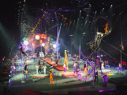 Ringling Brothers Circus