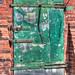 Custom House Door