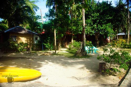 Hadefe Cottages, Caalan, El Nido, Palawan