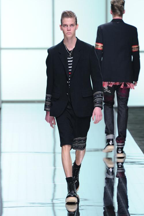 FW13 Tokyo mastermind JAPAN216_Mark(Fashion Press)