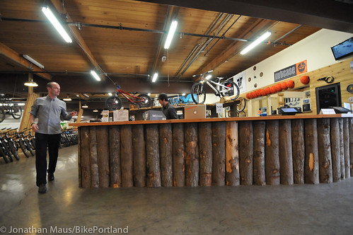 Visit to the Lumberyard MTB Park -8