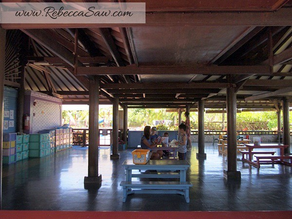 Club Med Bali - Resort Tour - rebeccasaw-046