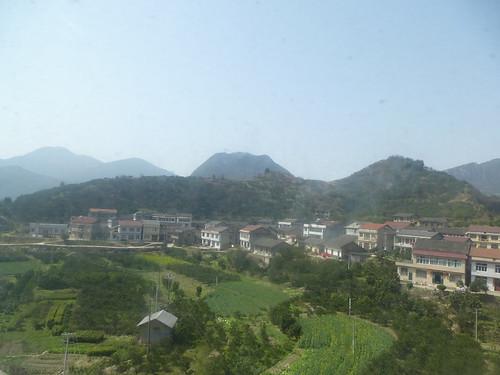 Hunan13-Changsha-Zhangjiajie-Train (191)