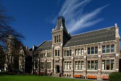 Christchurch. NZ.