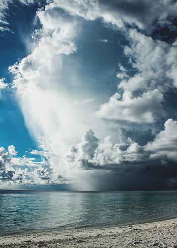 [フリー画像素材] 自然風景, 空, 雲, 嵐 ID:201303301200