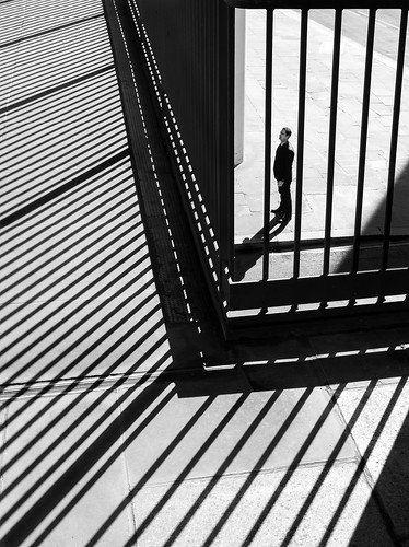 Metaphysical Moment by Rupert Vandervell