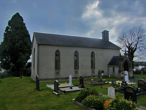 Gowna Church of Ireland