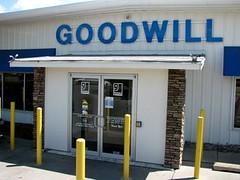 Goodwill 3910 N 27
