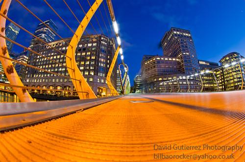 Connecting Lights by david gutierrez [ www.davidgutierrez.co.uk ]