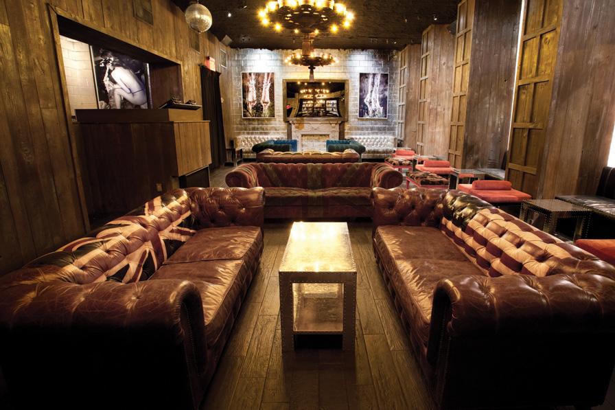 Crackajack this blog about beauty and brains nerdcore - Secret keys contemporary living room design ...