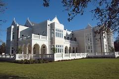 Yaffe mansion