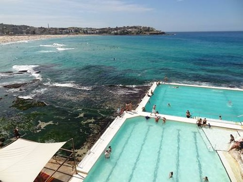 Down Under Natatorium cousins: Australias ocean pools