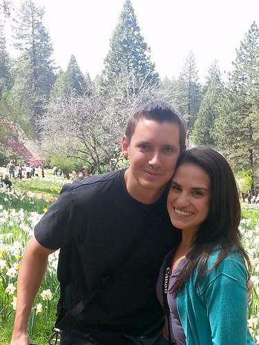 Maria & Brandon