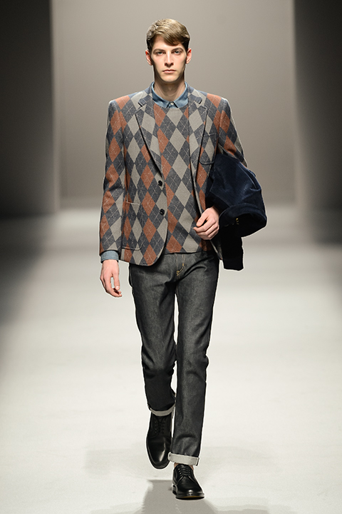 Maxime Bergougnoux3095_FW13 MR.GENTLEMAN(apparel-web.com)