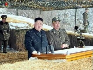 《纽约客》:金正恩声称精力耗尽,周末将停止威胁全世界