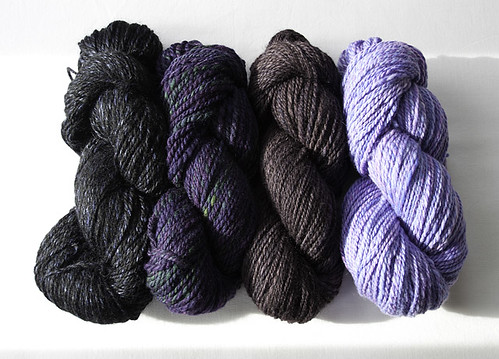 March Spinning