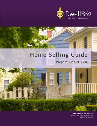 Dwell360 Home Selling Guide