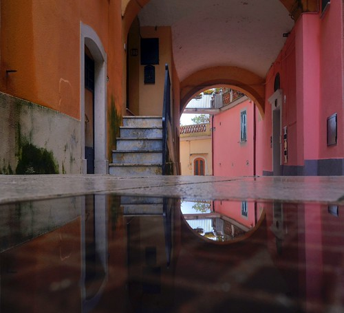 Flickriver most interesting photos from sant 39 agata dei for Case con verande tutt attorno